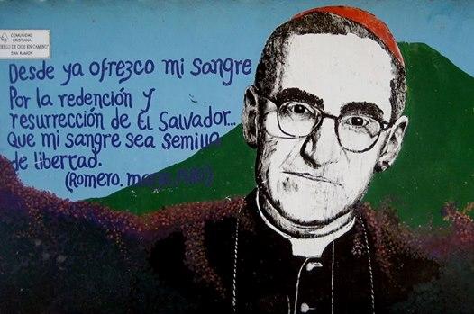 Óscar Romero és a felszabadítás teológiája: Konferencia