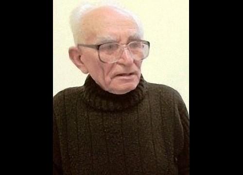 Elhunyt Dr. Samu István