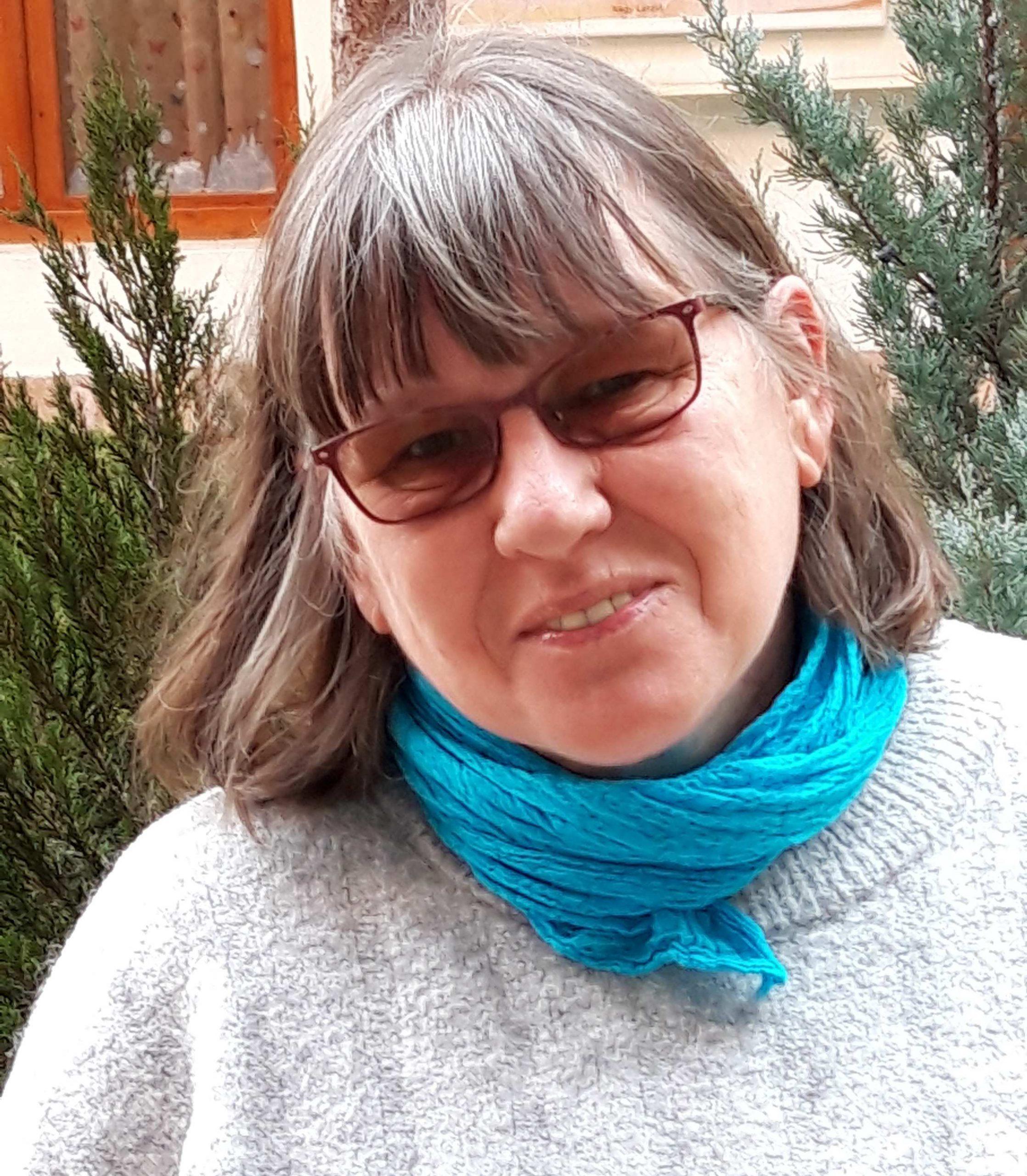 Udvari Kerstin PhD.