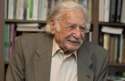 Meghalt Dr. Bálint György