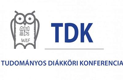 TDK konferencia
