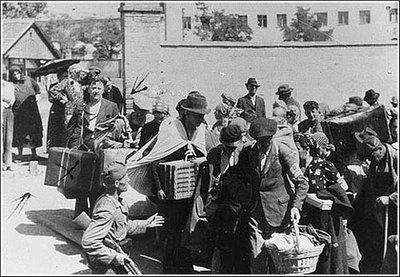 Az 1941. évi deportálás