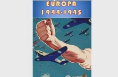 """""""Európa 1944-1945"""""""