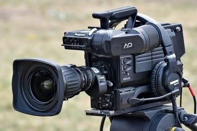Tudományos rendezvények videofelvételei