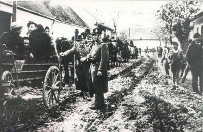 Április 16-án, a Soá (Holokauszt) magyarországi emléknapján