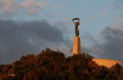 76 ÉVE szabadult meg a magyar nemzet a nácizmus borzalmától