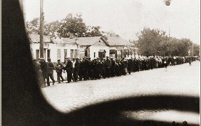 Az 1941-es deportálás 80. évfordulója – KONFERENCIA