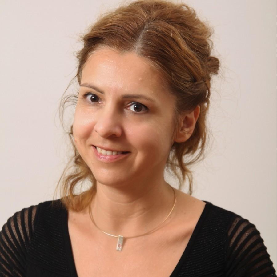 Biró Zsuzsanna Hanna PhD