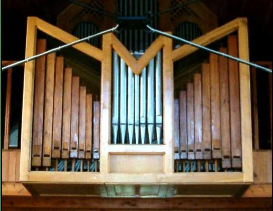 Megbékélés Háza – Zenés áhítat 2019. november 25. hétfő, 19:00 óra