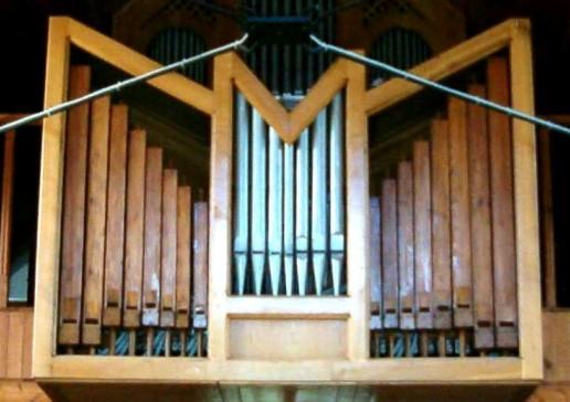 Megbékélés Háza – Zenés áhítat