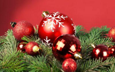 Karácsony a Wesleyn, időpontváltozás!