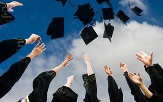 Diplomaosztó ünnepség